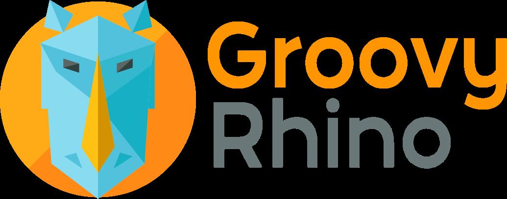 Groovy Rhino